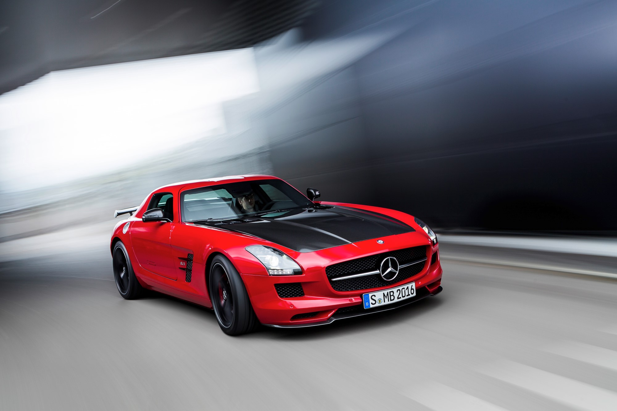 Mercedes-Benz Sls Amg Gt Final Edition #21