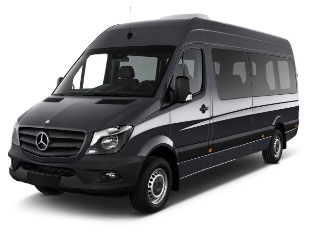 Mercedes-Benz Sprinter #18