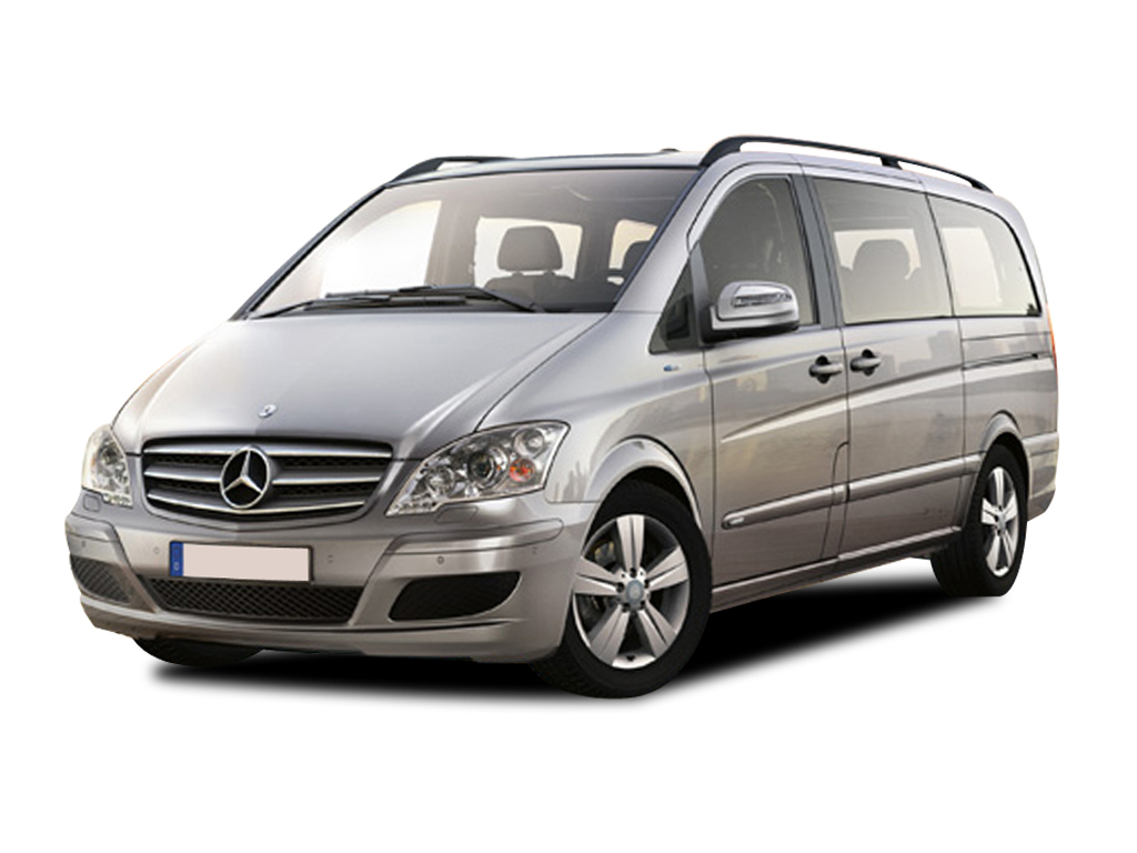 Mercedes-Benz Viano #25