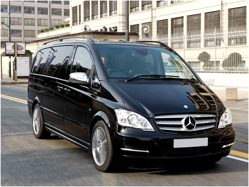 Mercedes-Benz Viano #24