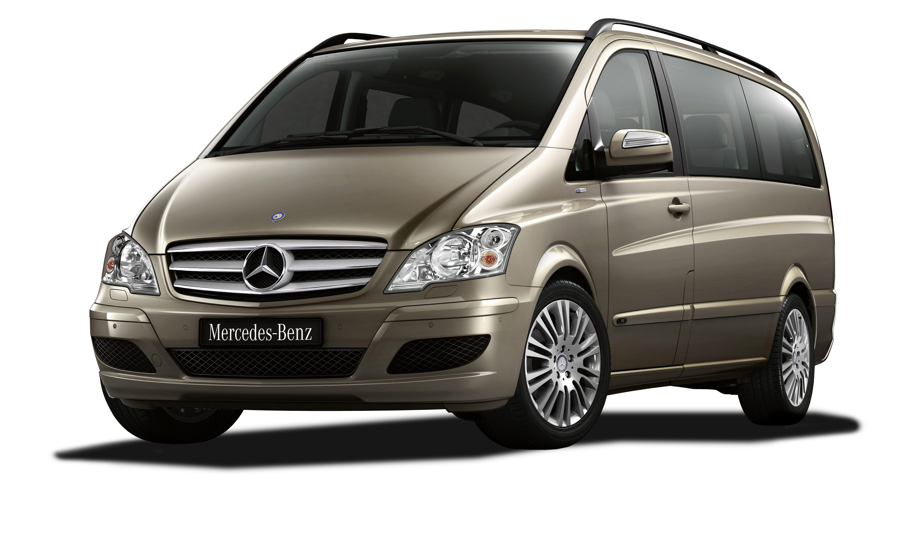 Mercedes-Benz Viano #23