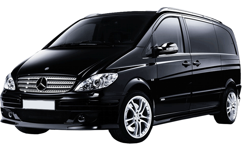 Mercedes-Benz Viano #21