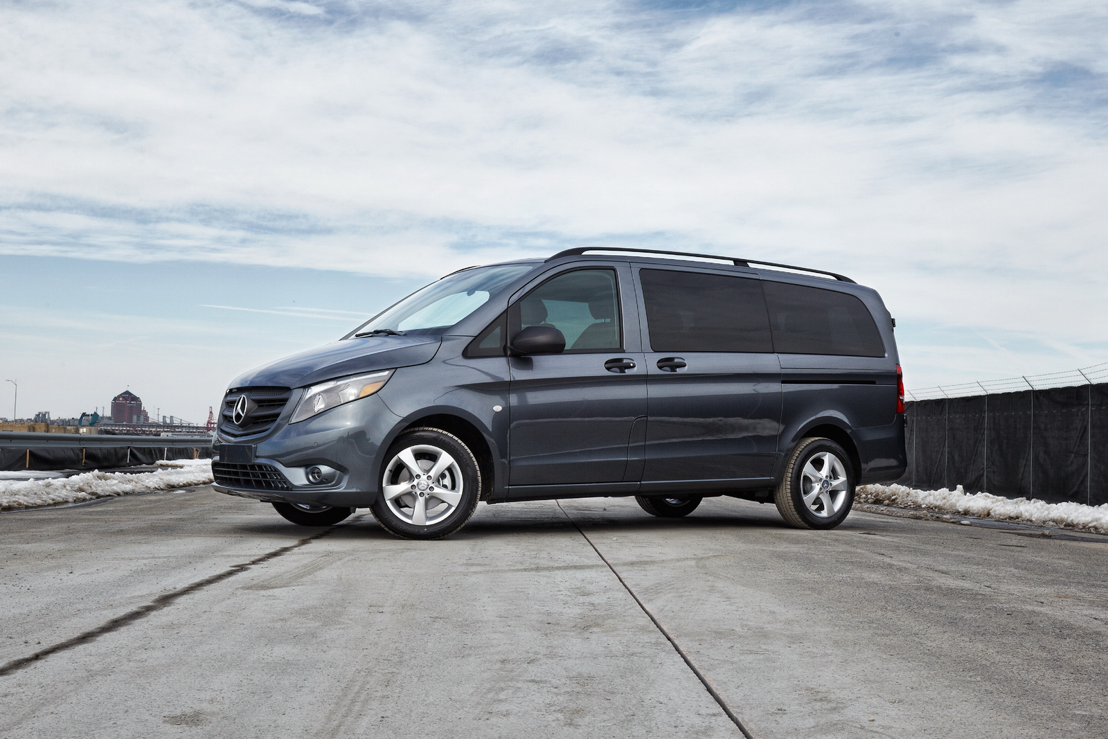 mercedes benz vito photos informations articles. Black Bedroom Furniture Sets. Home Design Ideas
