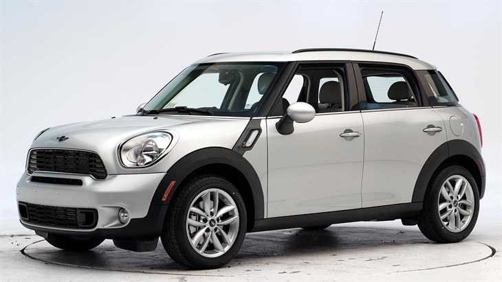 Mini Cooper Countryman #23
