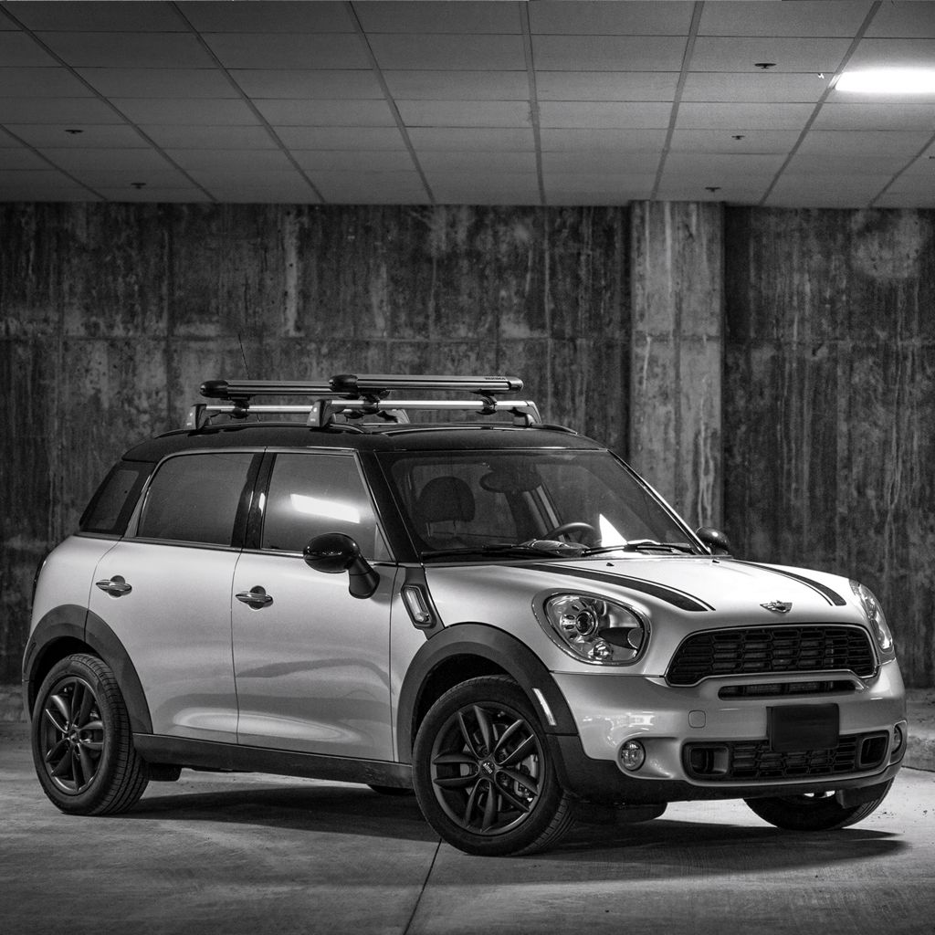 Mini Cooper Countryman #18