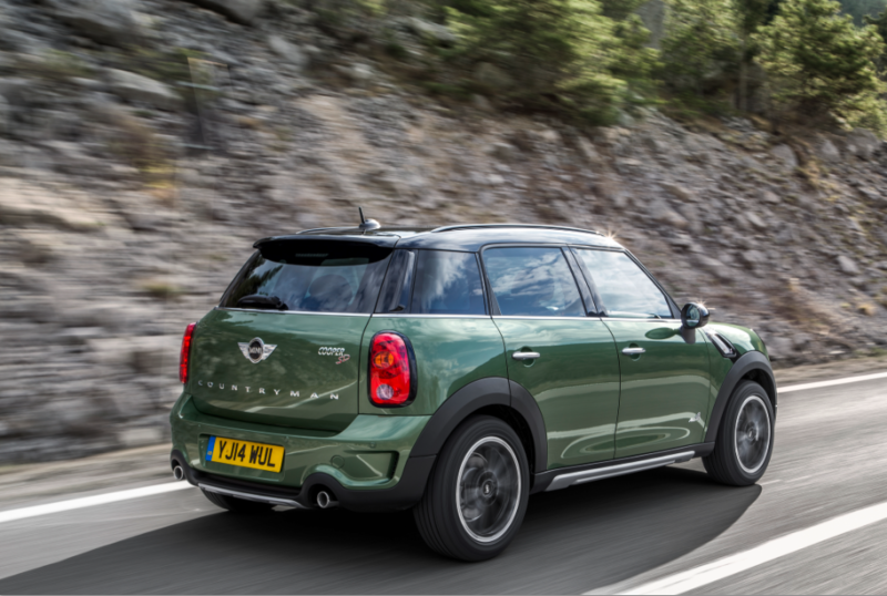 Mini Countryman #20