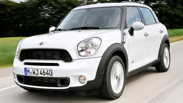 Mini Countryman #23