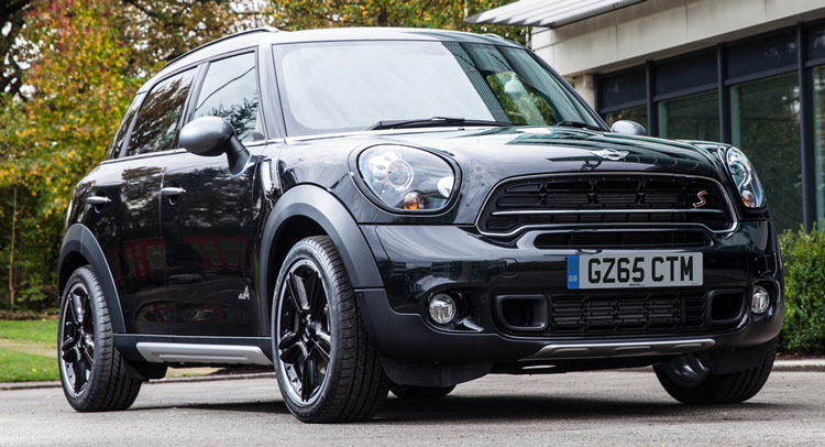 Mini Countryman #24