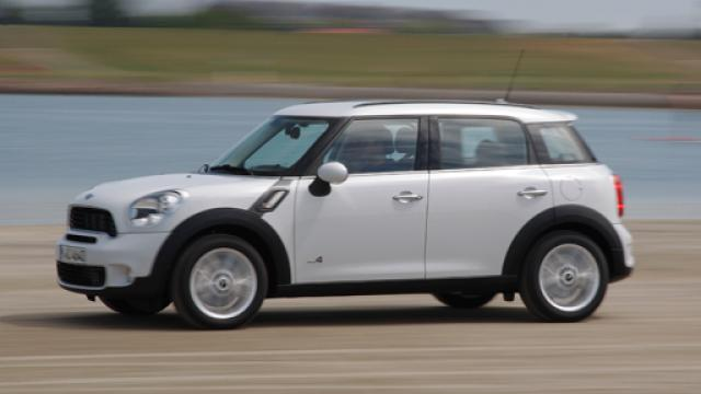 Mini Countryman #26
