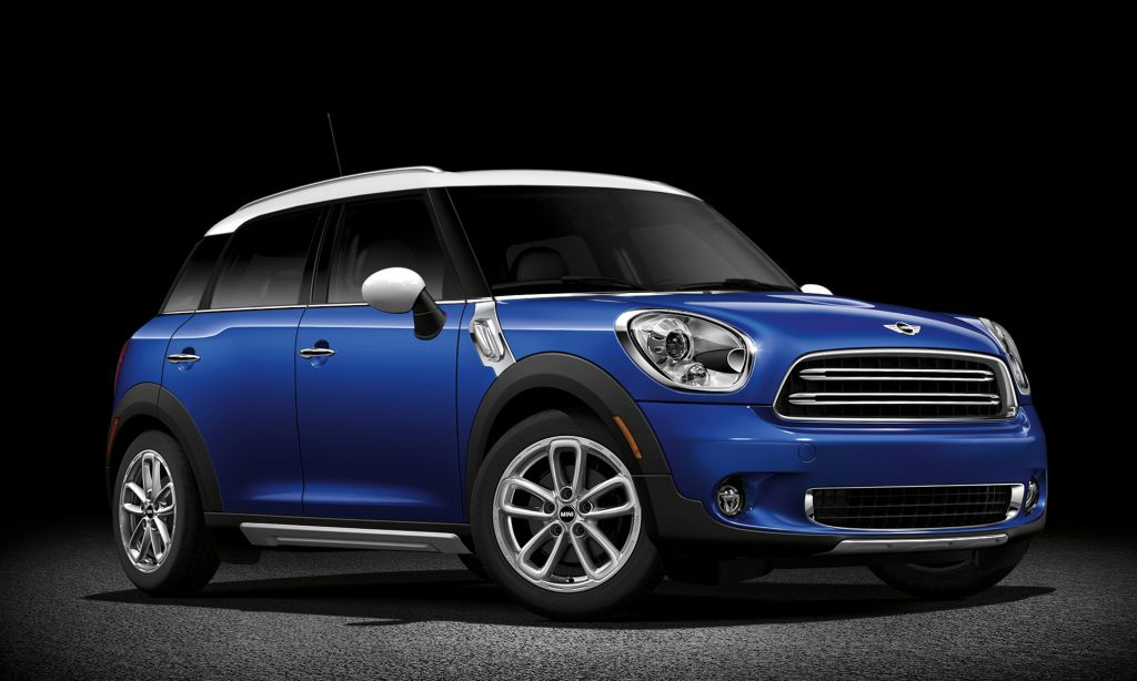 Mini Countryman #25