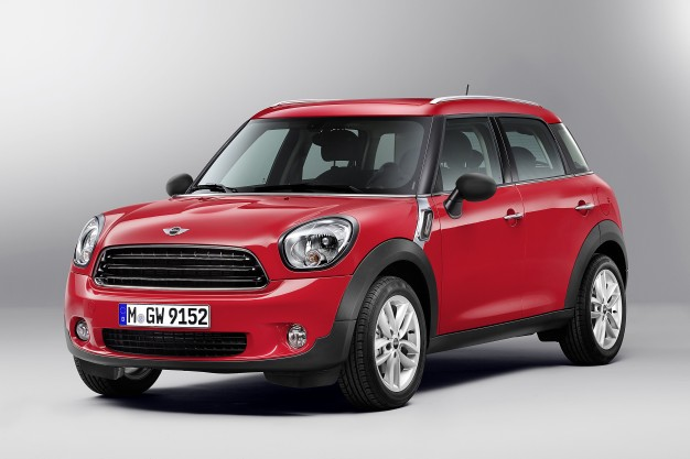 Mini Countryman #21