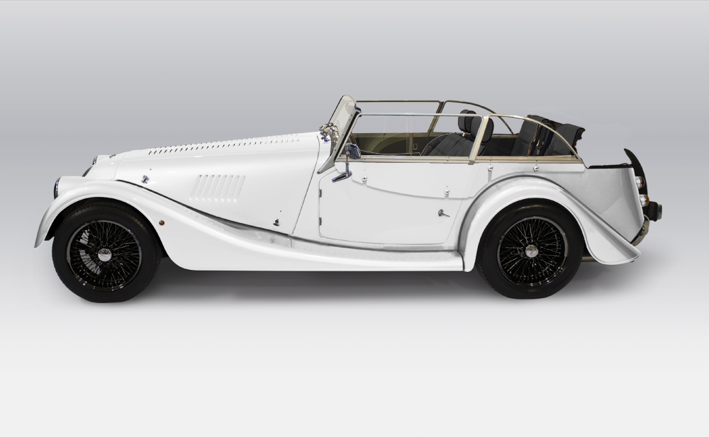 Morgan 4 Seater #16