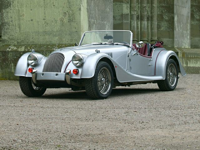 Morgan Roadster #25