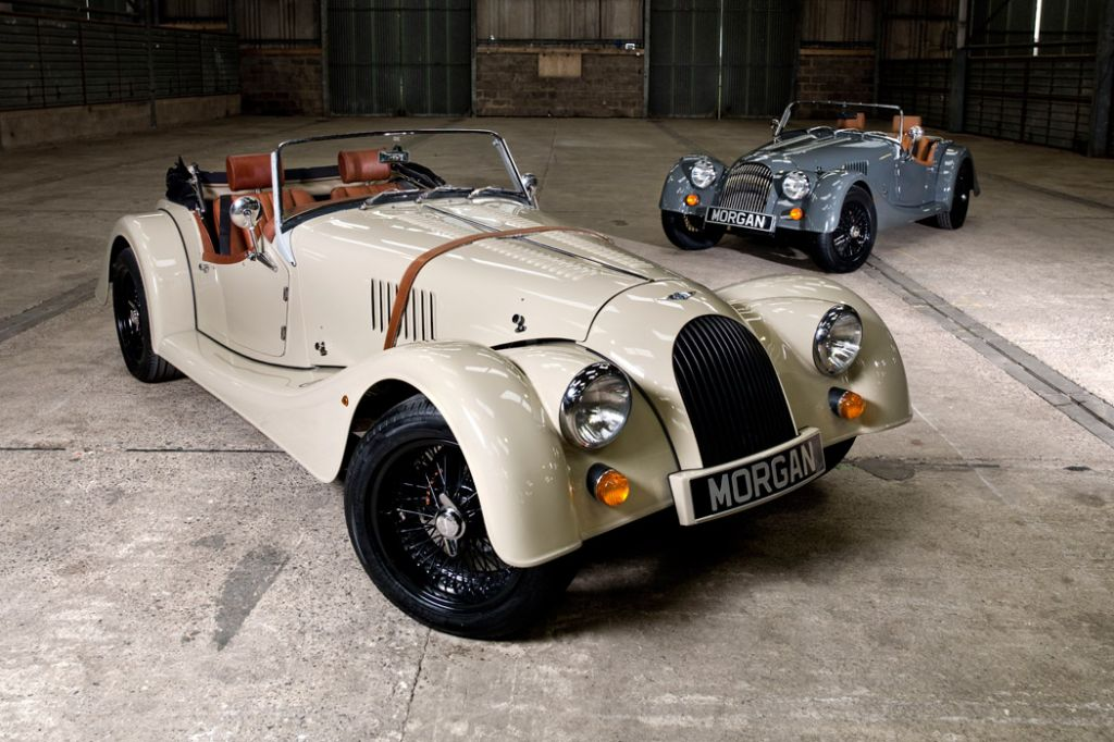 Morgan Roadster #28