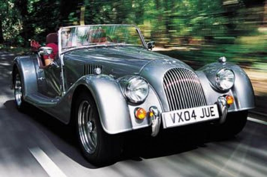 Morgan Roadster #23