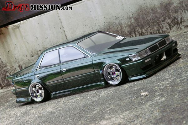 Nissan Laurel #4