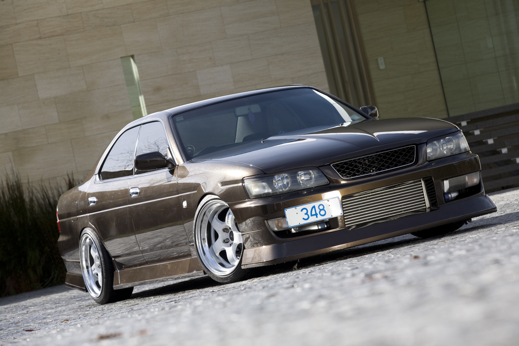 Nissan Laurel #2