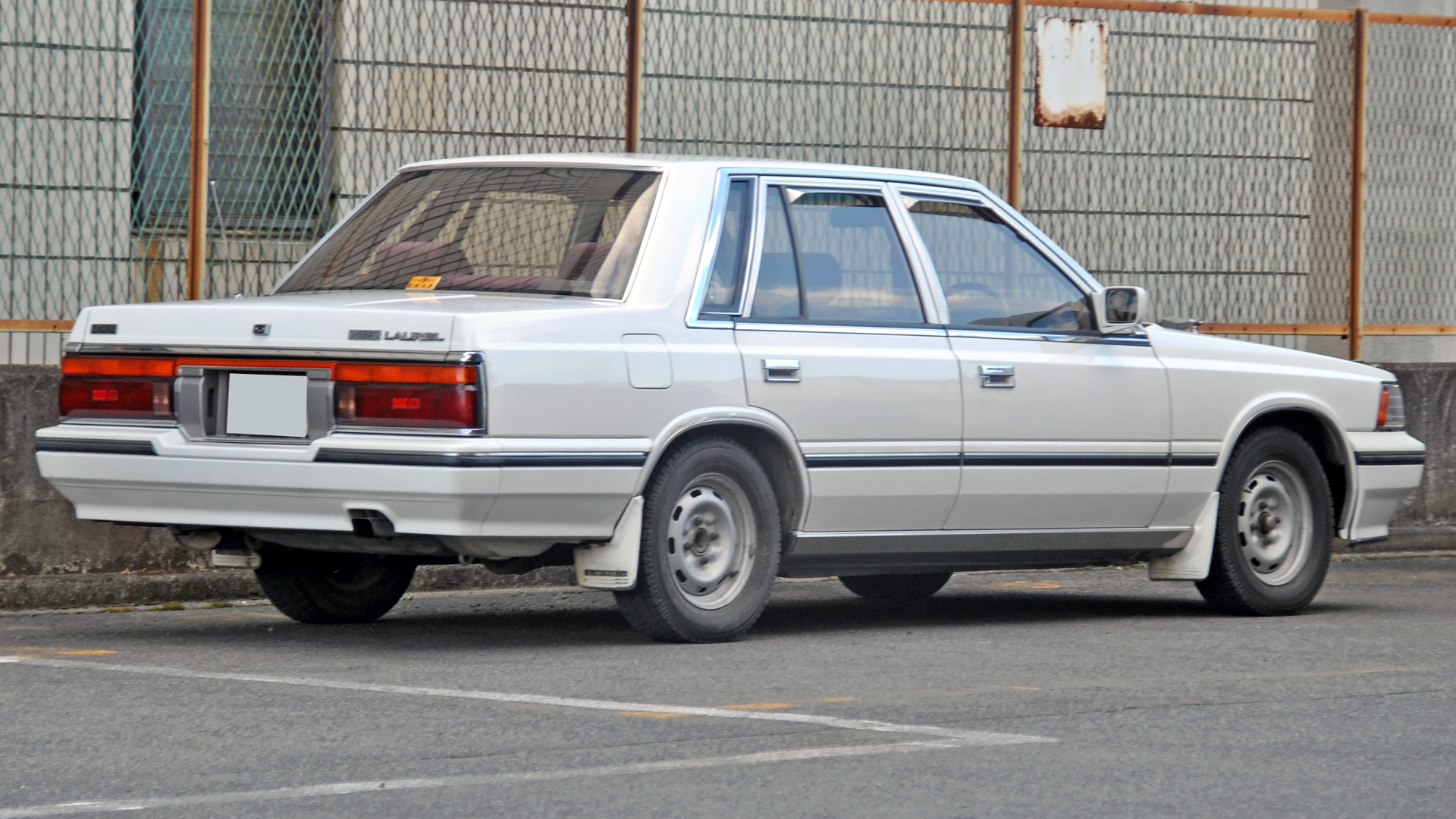 Nissan Laurel #6