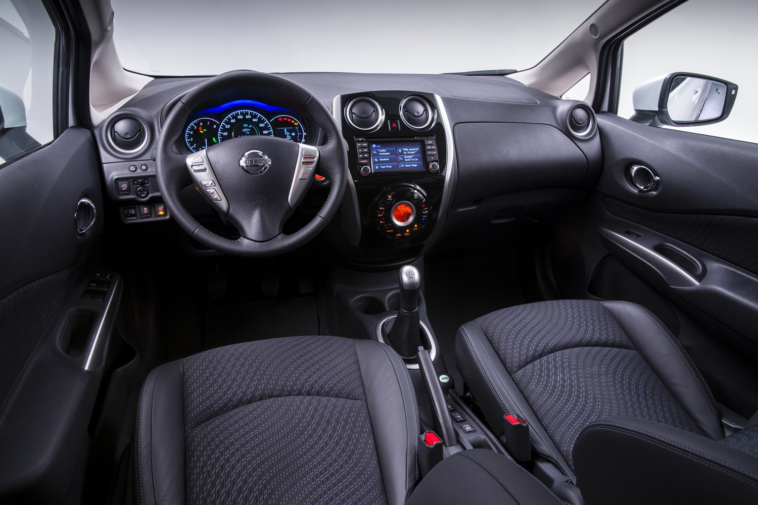 Nissan Note #23