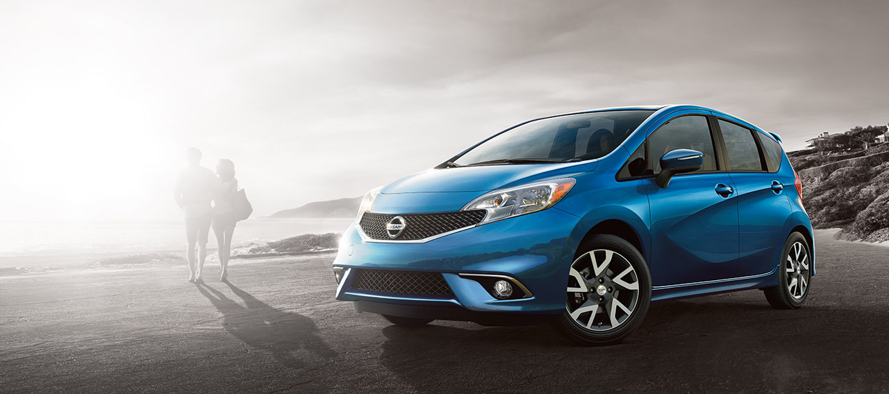 Nissan Note #28