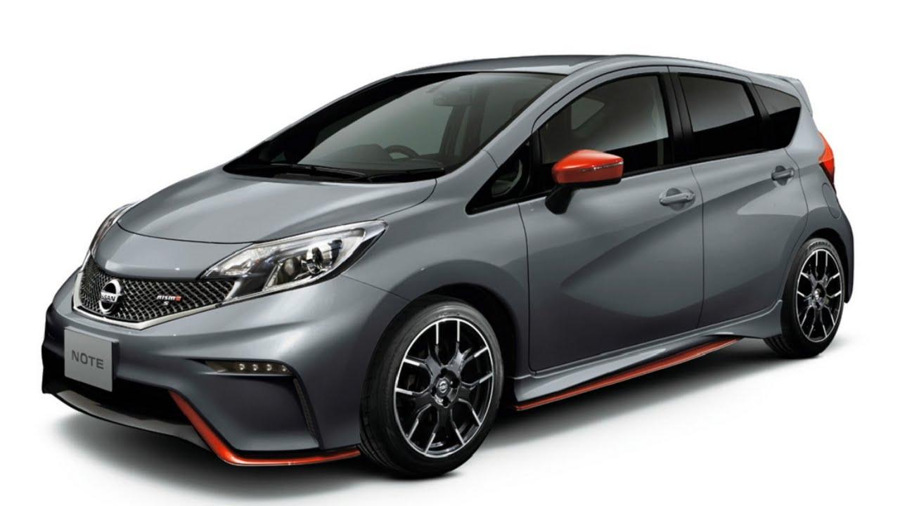 Nissan Note #29