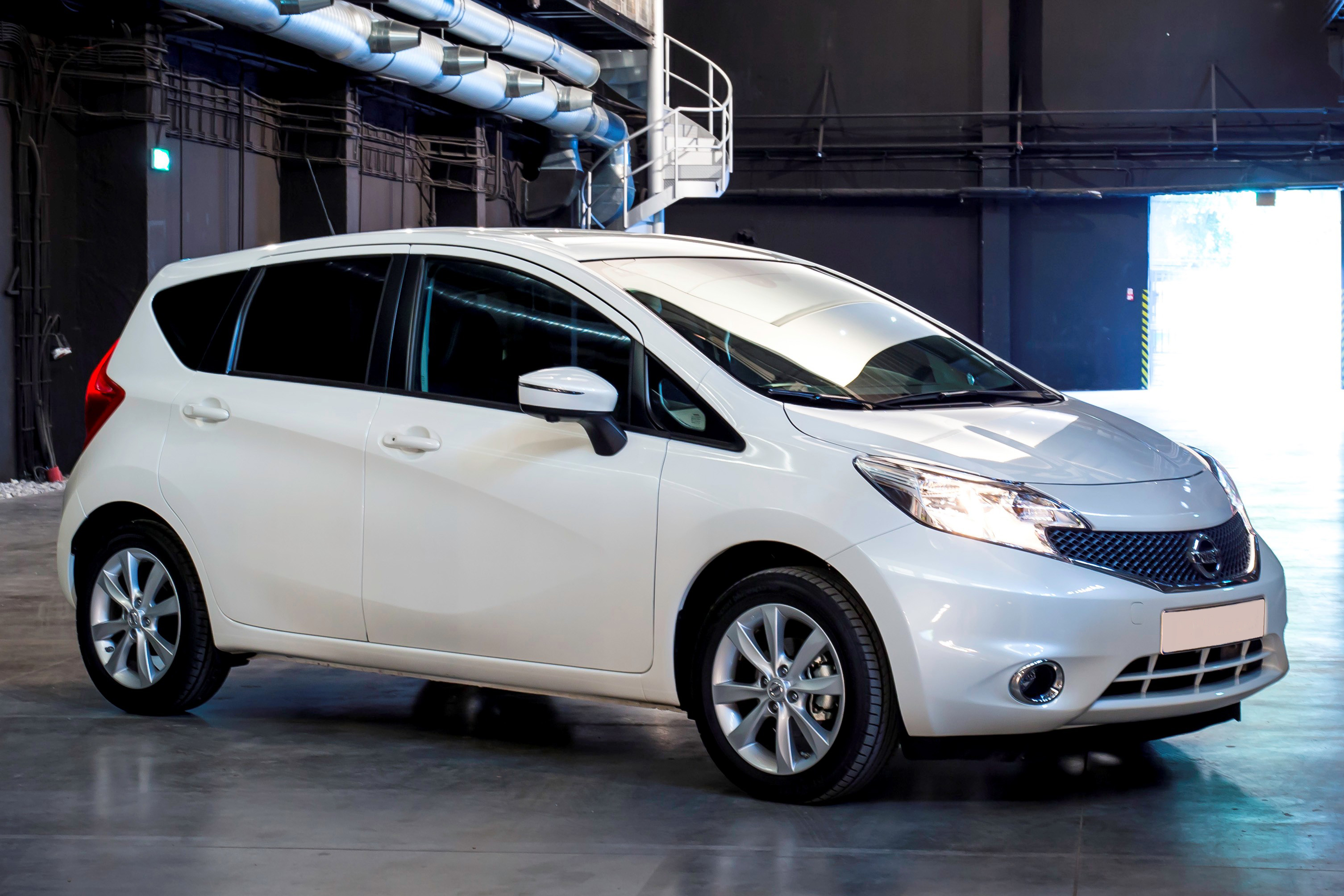 Nissan Note #25