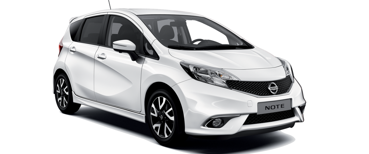 Nissan Note #20