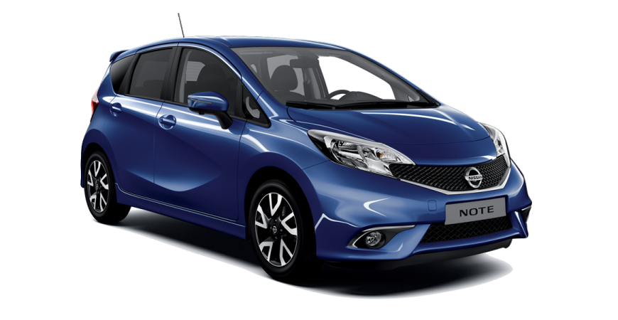 Nissan Note #21