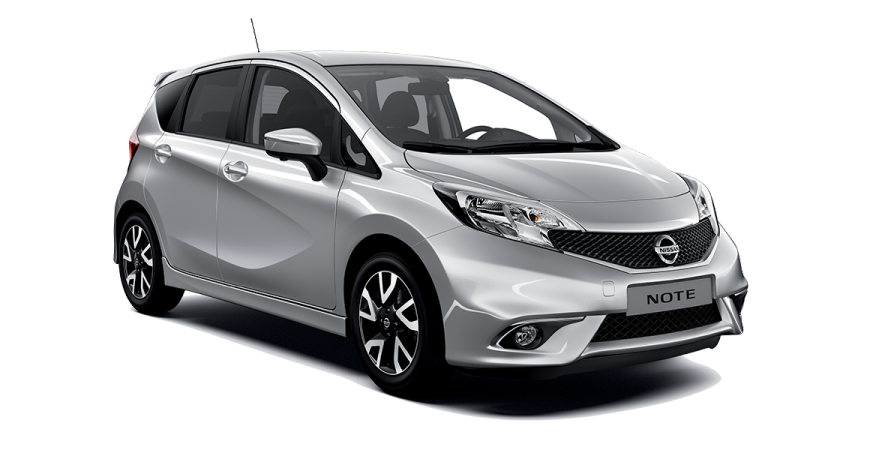 Nissan Note #19