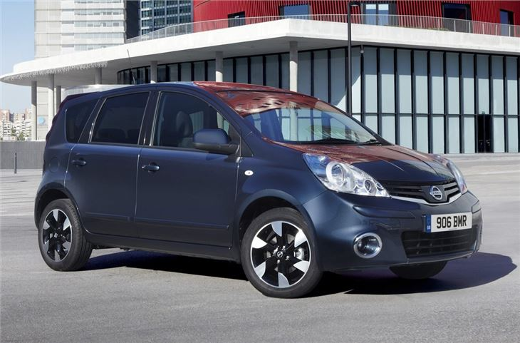 Nissan Note #27
