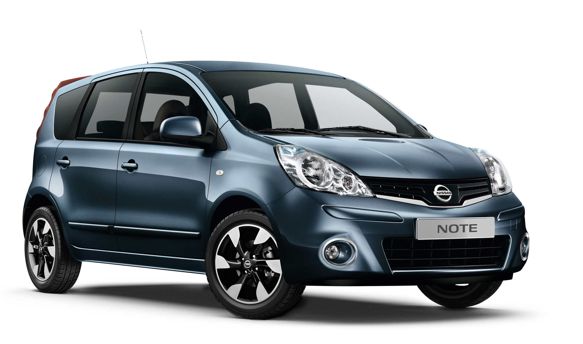 Nissan Note #26