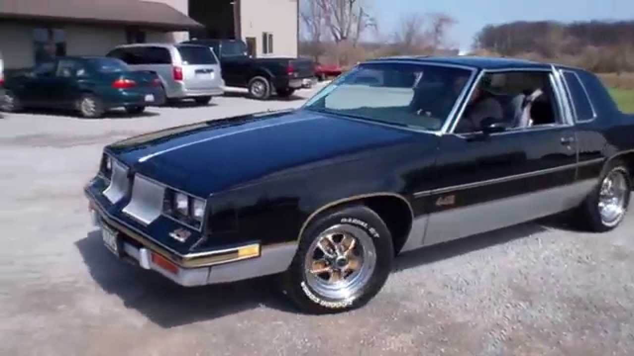 Oldsmobile Cutlass #19