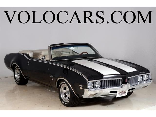 Oldsmobile Cutlass Supreme #24