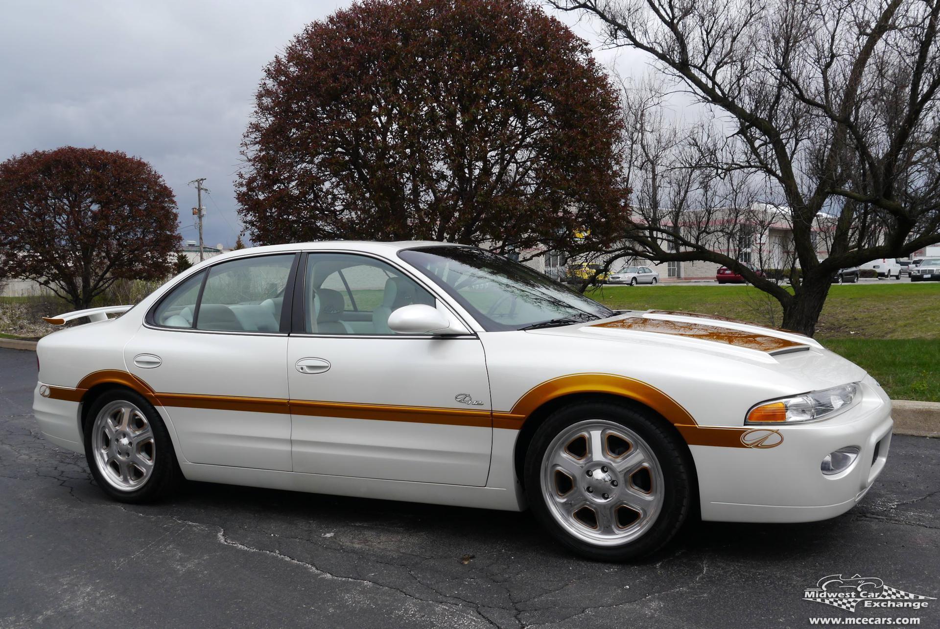 Oldsmobile Intrigue #14