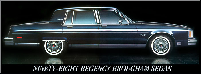 Oldsmobile Ninety-eight #18
