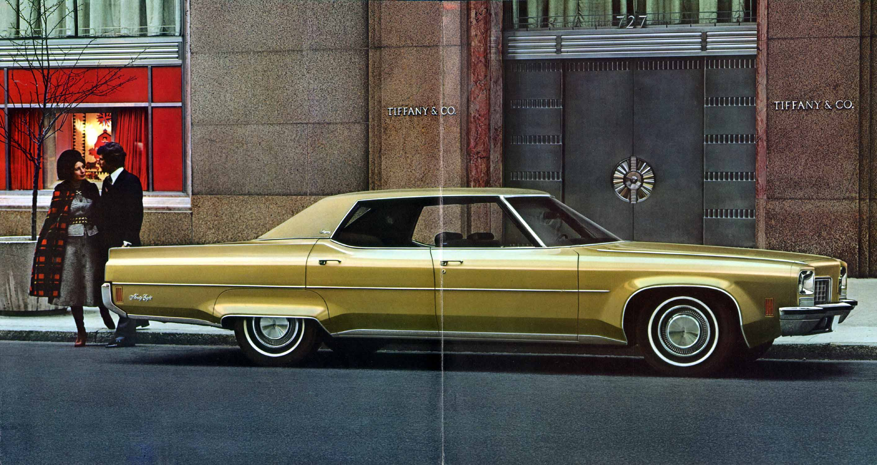 Oldsmobile Regency #23