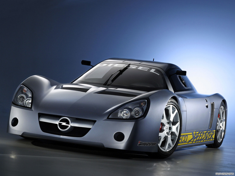 Opel Frogster #19