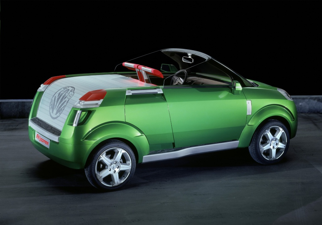 Opel Frogster #13