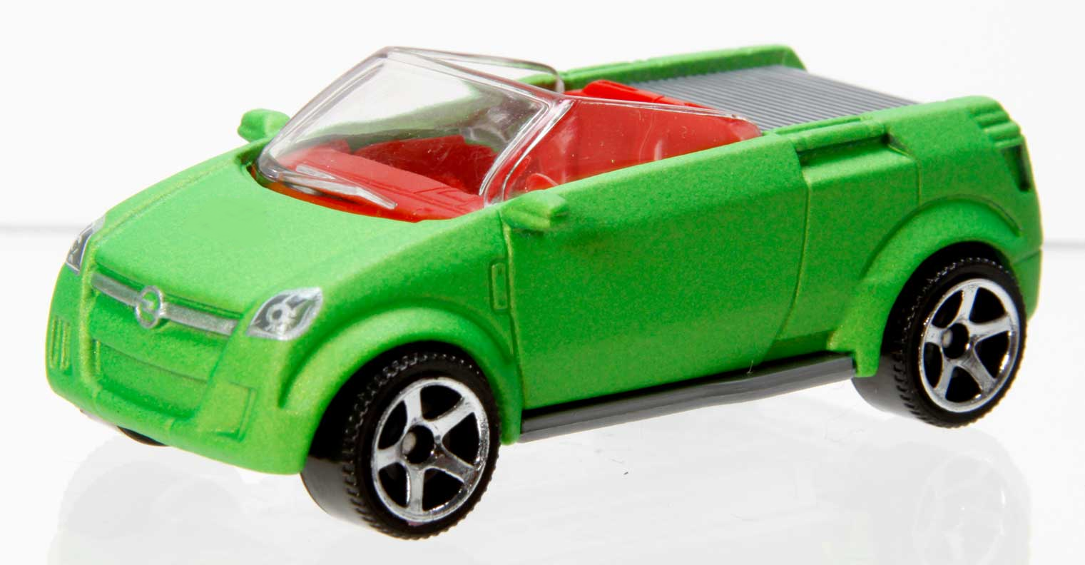 Opel Frogster #15