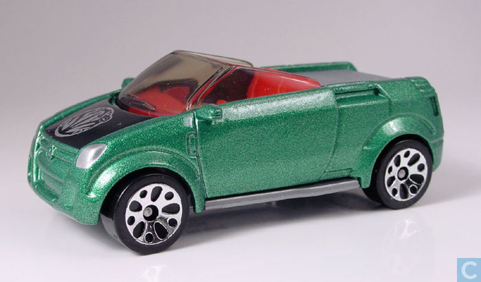 Opel Frogster #17