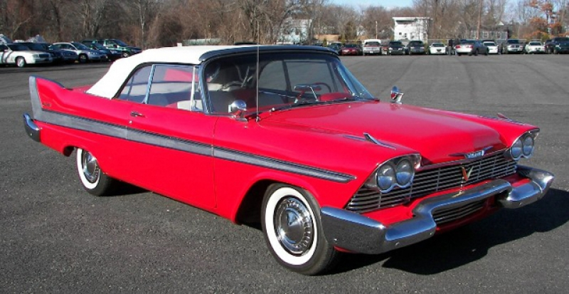 Plymouth Belvedere #24