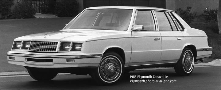 Plymouth Caravelle #15