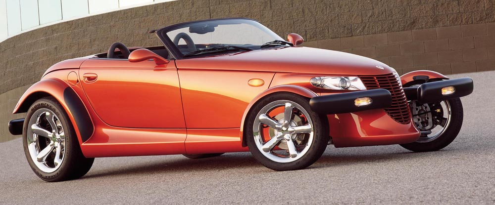 Plymouth Prowler #24