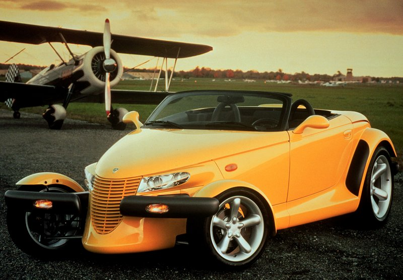 Plymouth Prowler #23