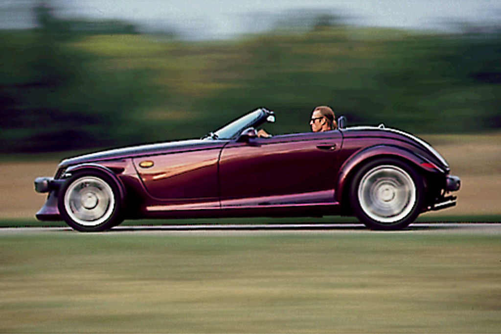 Plymouth Prowler #28