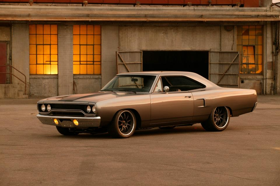Plymouth Road Runner #20