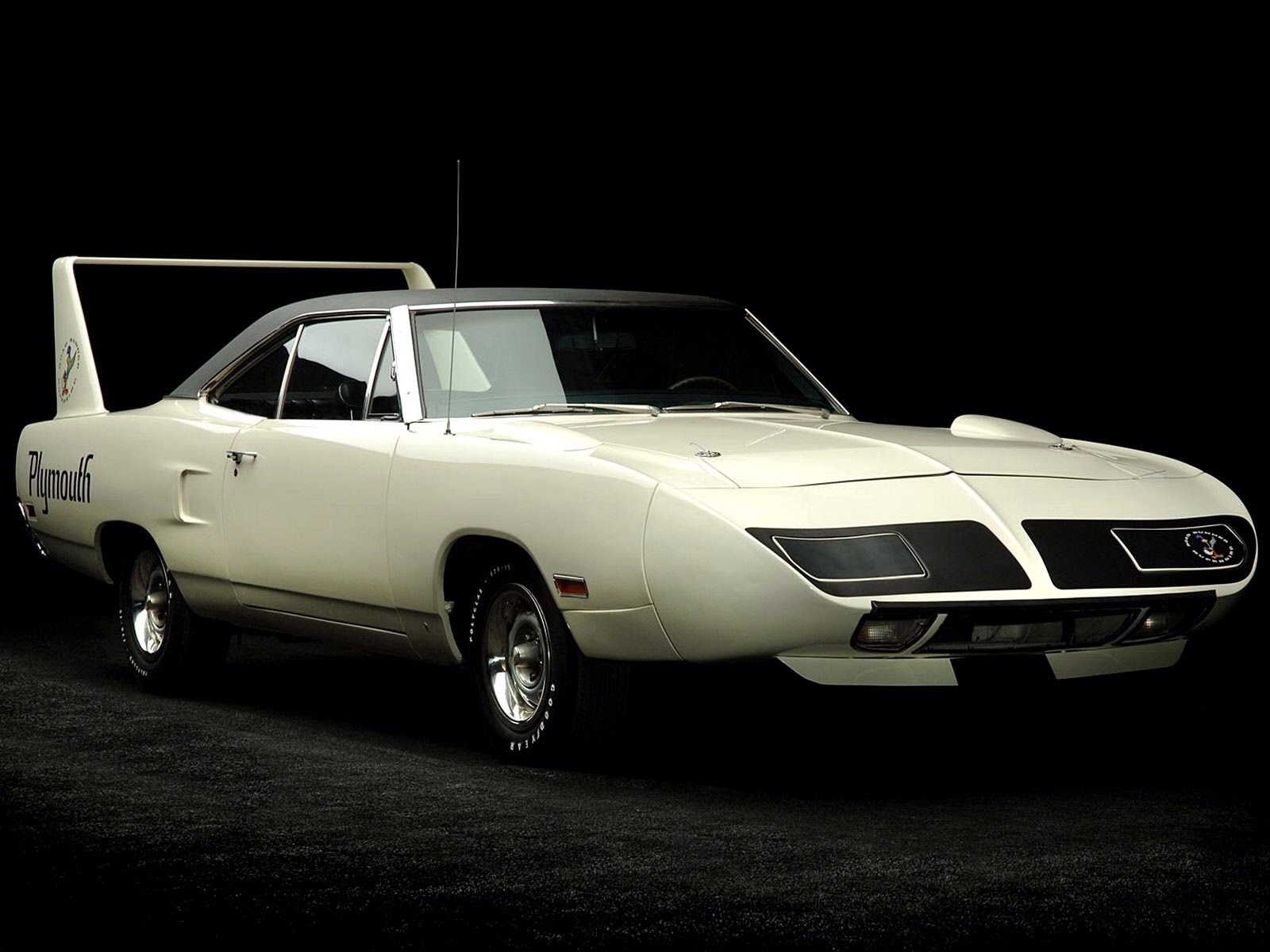 Plymouth Superbird Photos Informations Articles 1970 Cuda Wiring Diagram 26