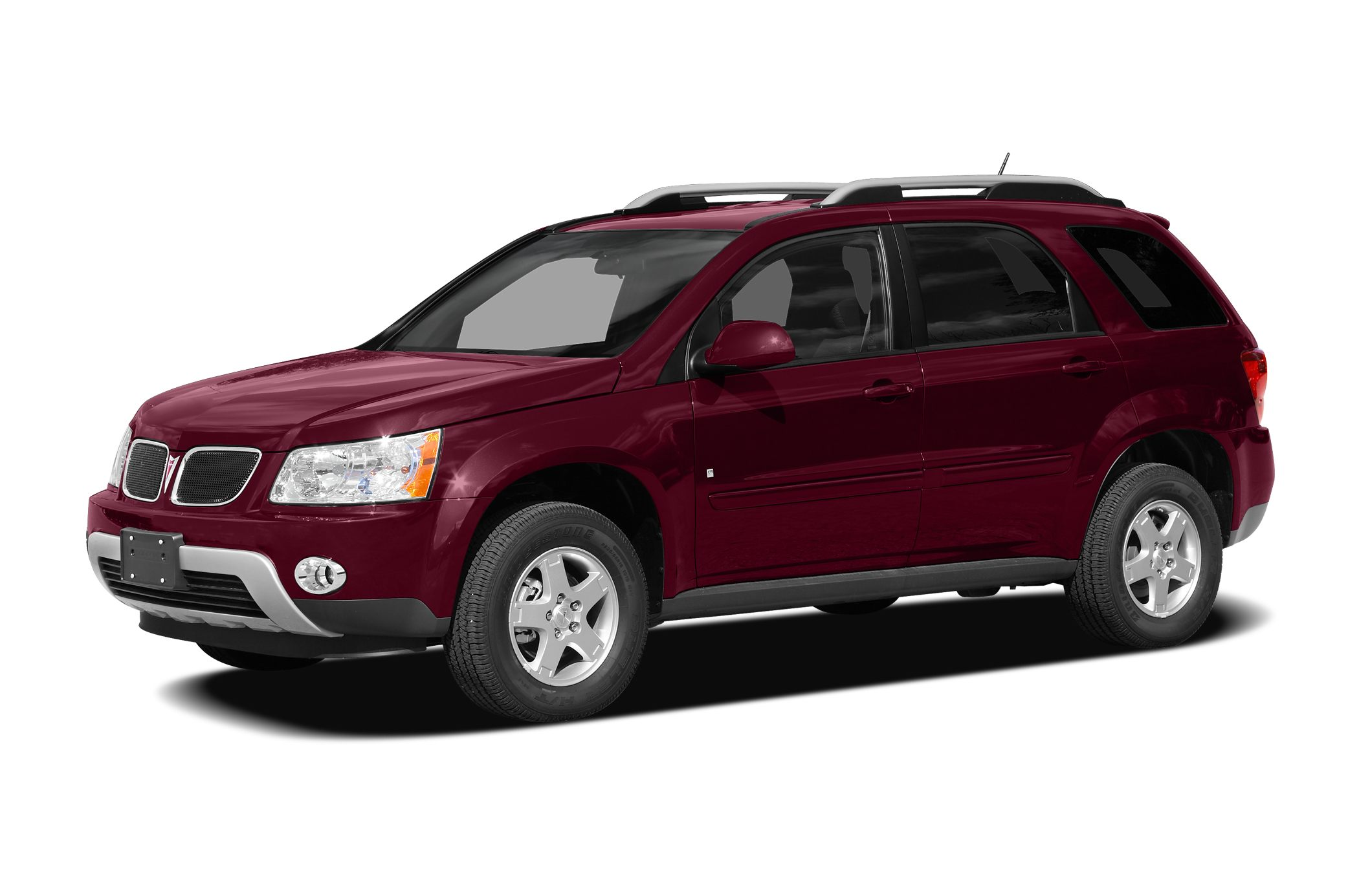 Pontiac Torrent #14