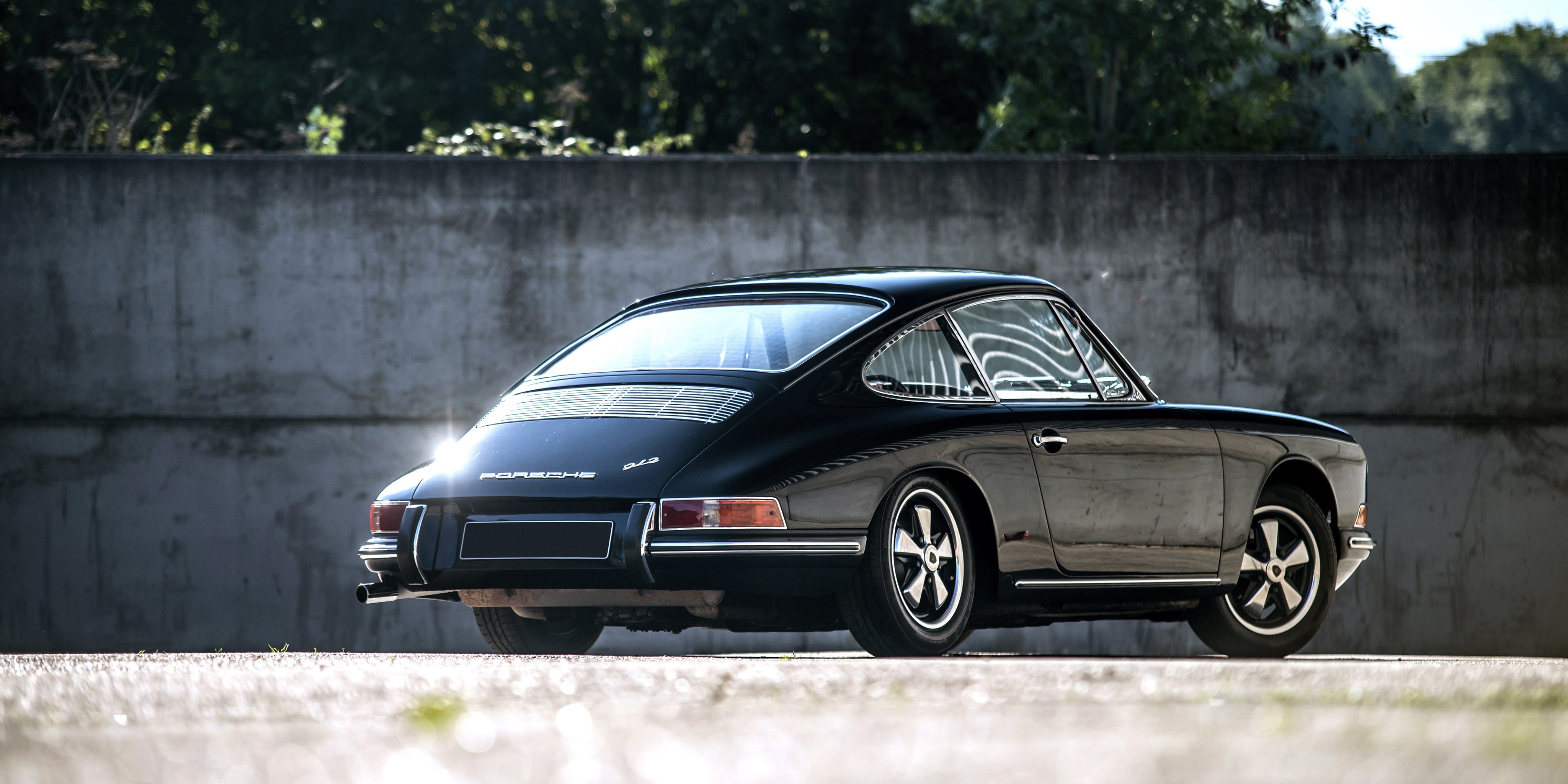 Porsche 912 Photos Informations Articles 1973 Coupe Type Of Engine 23