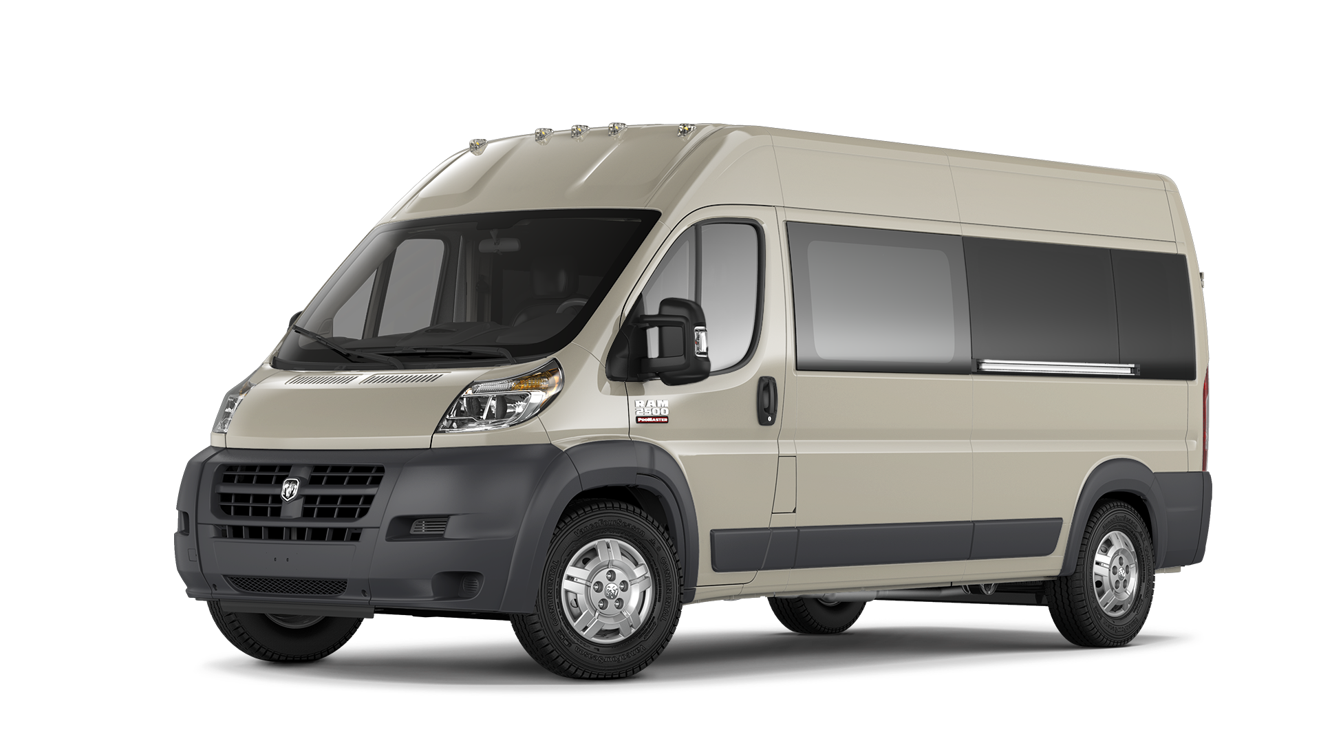 Ram Promaster Window Van #16